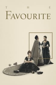 The Favourite (2019)