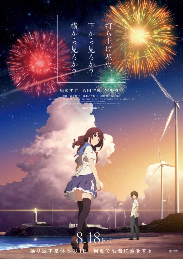 Fireworks ระหว่างเรา และดอกไม้ไฟ (2018)