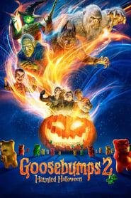 Goosebumps: Haunted Halloween (2018)  คืนอัศจรรย์ขนหัวลุก: หุ่นฝังแค้น
